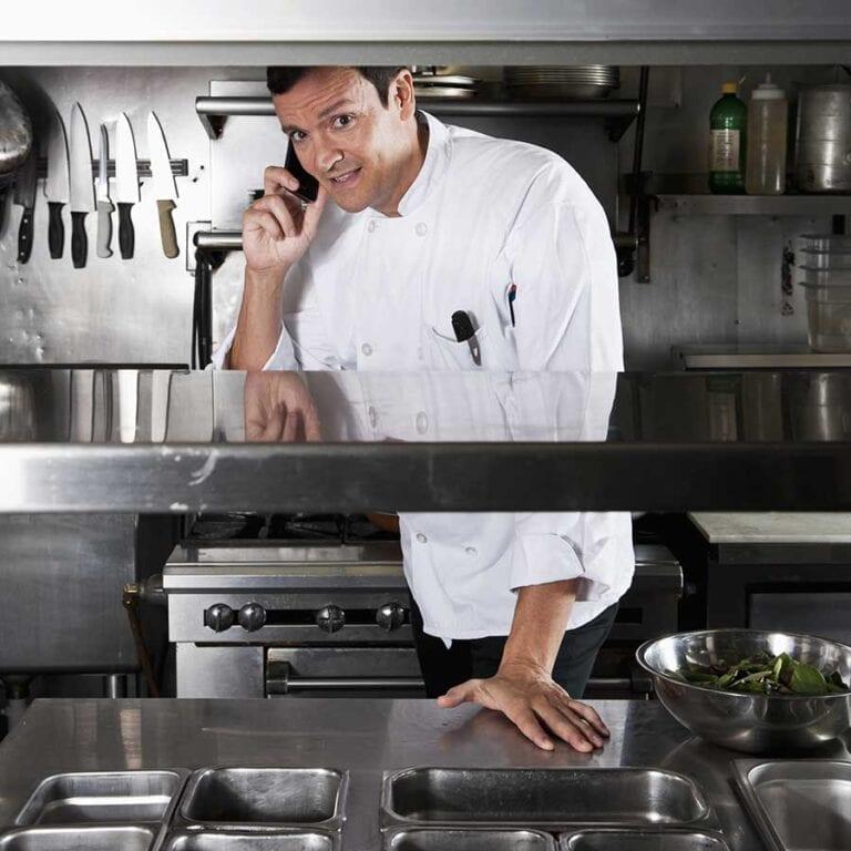 All Inox Cuisine Pro Toulon Var Hyères Installation Dépannage Cuisine professionnelle urgence